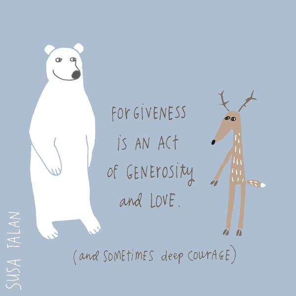 252-FORGIVENESS