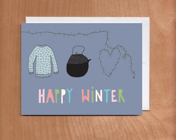 HAPPY-WINTER