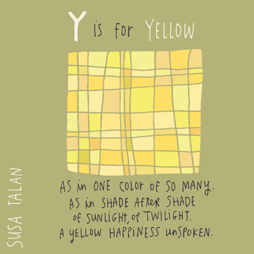 299-Y-is-for-YELLOW
